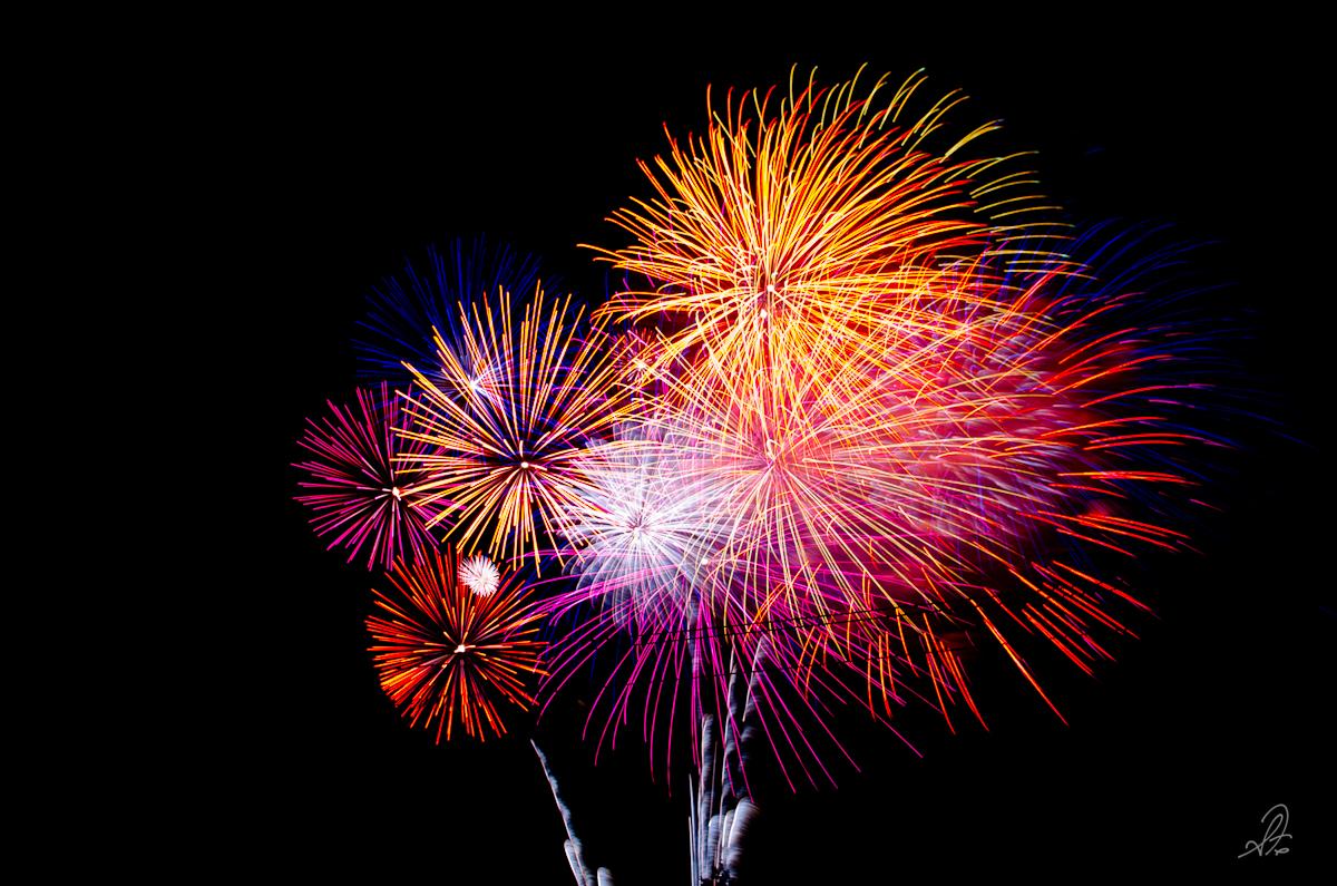 Firework Scott Fillmer