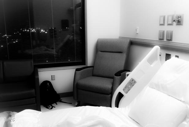 hospital ghost story