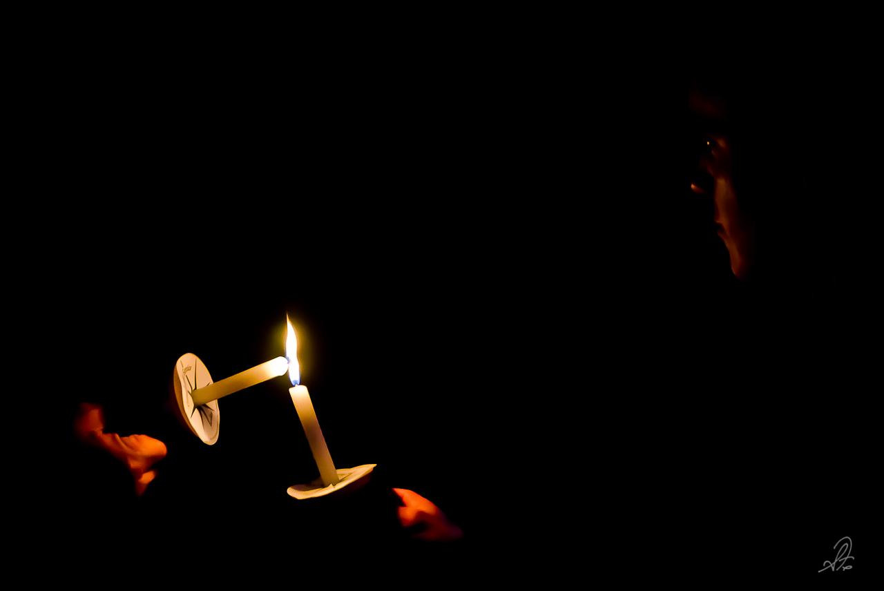 candle light | Scott Fillmer