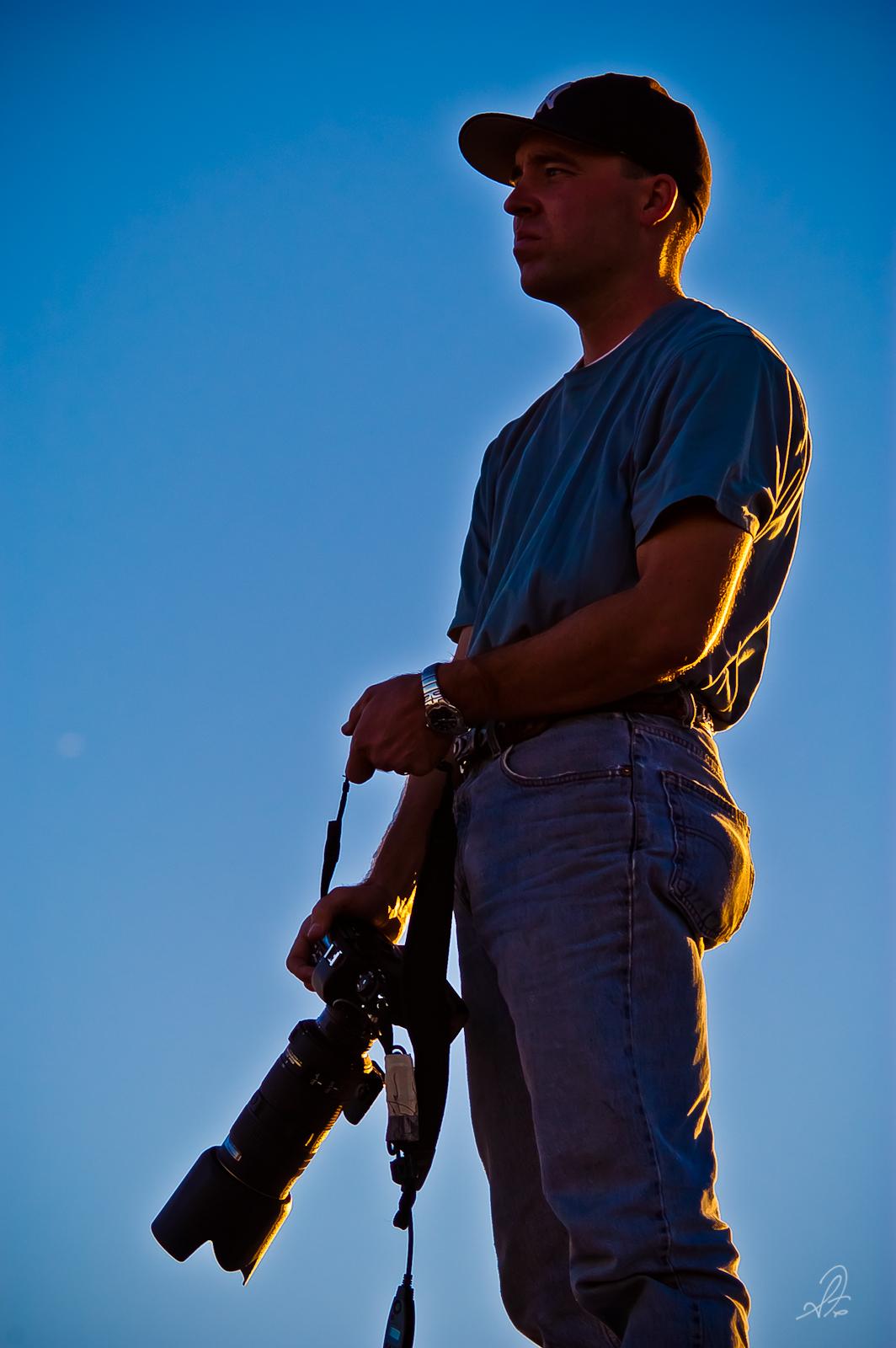 Scott Fillmer Shooting in Las Vegas