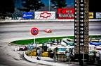 NASCAR Qualifying for Atlanta Motor Speedway 2003