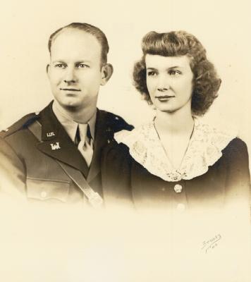Allen Fillmer U.S. Army