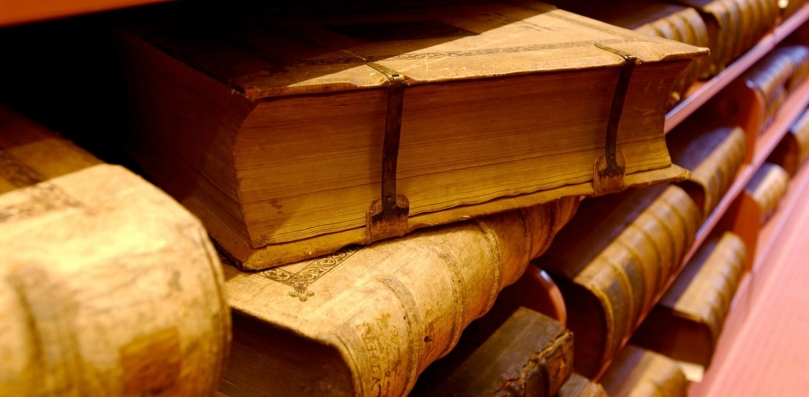 Books of Lists