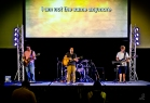 Project 365 [Day 216] Cornerstone Church at Lee-Scott Band
