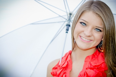 Makayla Massey Senior Photo Shoot