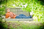Malone Kaak Senior Photo Shoot for 2013