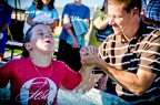 Cornerstone Baptism Celebration