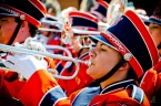Auburn University Marching Band Football vs ULM 2012