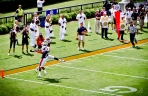 Auburn Tigers Football vs ULM 2012