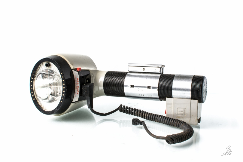 Flash for Graflex Honeywell Strobonar