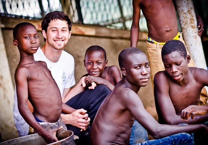 Uganda Mission