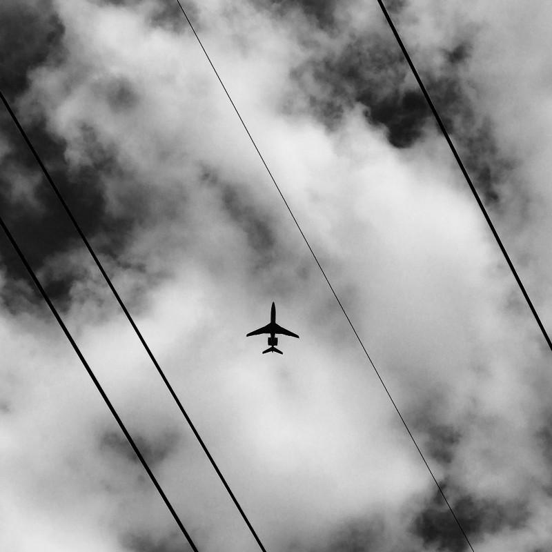 Jet Flyby in Auburn